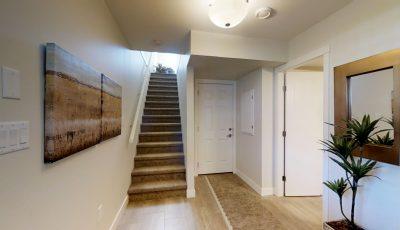 Sendero Gate Show Home 3D Model