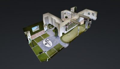 Synthetic Turf International 3D Model