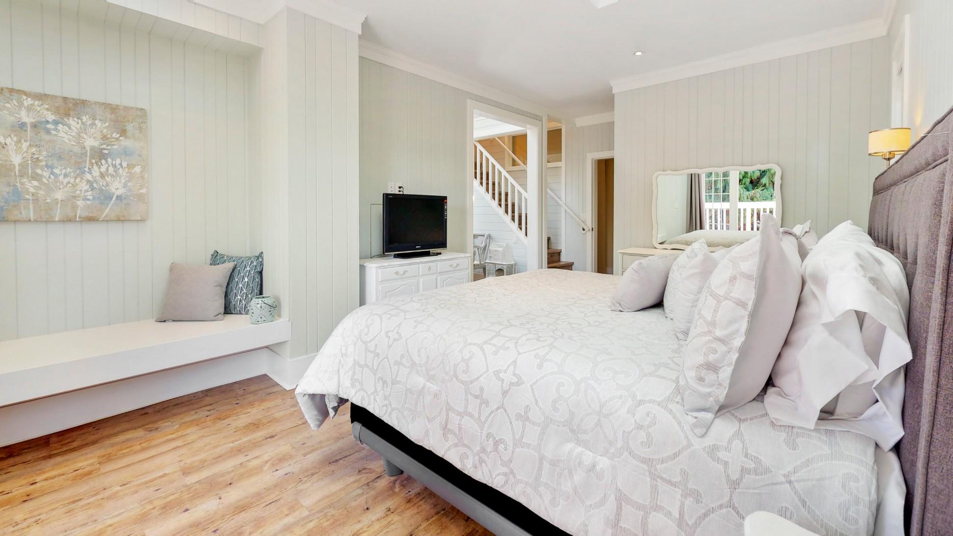 Fourth Bedroom Angle 2